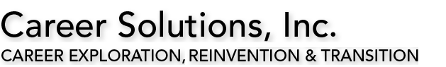 eCareer Solutions Logo